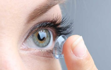 Contact Lenses in Humble, TX