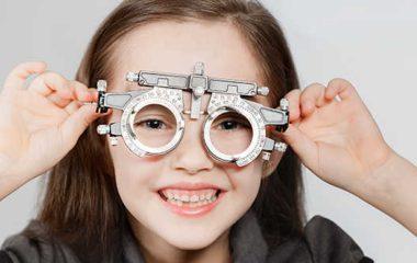 Pediatric Vision Care in Humble, TX