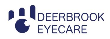 Deerbrook Eye Care Logo