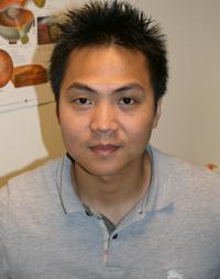 Dr Frank lin